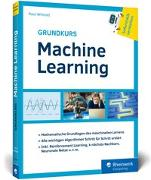 Cover-Bild zu Wilmott, Paul: Grundkurs Machine Learning