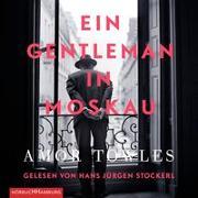 Cover-Bild zu Towles, Amor: Ein Gentleman in Moskau