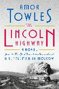 Cover-Bild zu Towles, Amor: The Lincoln Highway