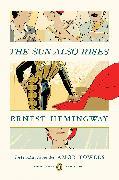 Cover-Bild zu Hemingway, Ernest: The Sun Also Rises