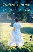 Cover-Bild zu Lennox, Judith: Das Herz der Nacht (eBook)