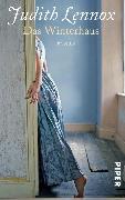 Cover-Bild zu Lennox, Judith: Das Winterhaus (eBook)