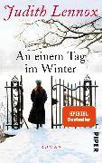 Cover-Bild zu Lennox, Judith: An einem Tag im Winter (eBook)