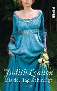 Cover-Bild zu Lennox, Judith: Bis der Tag sich neigt (eBook)