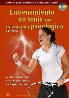Cover-Bild zu Entrenamiento en tenis con orientación psicológica von Nittinger, Nina