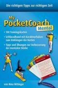 Cover-Bild zu My Pocket Coach Mental von Nittinger, Nina