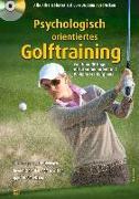Cover-Bild zu Psychologisch orientiertes Golftraining von Nittinger, Nina
