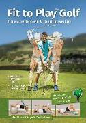 Cover-Bild zu Fit to Play Golf von Nittinger, Nina