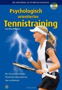 Cover-Bild zu Psychologisch orientiertes Tennistraining von Nittinger, Nina