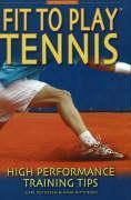 Cover-Bild zu Fit to Play Tennis: High Performance Training Tips von Nittinger, Nina