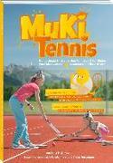 Cover-Bild zu MuKi-Tennis von Nittinger, Nina