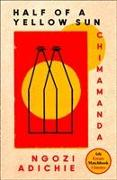 Cover-Bild zu Ngozi Adichie, Chimamanda: Half of a Yellow Sun