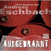 Cover-Bild zu Eschbach, Andreas: Ausgebrannt (Audio Download)