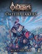 Cover-Bild zu McCullough, Joseph A.: Oathmark: Oathbreakers