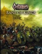 Cover-Bild zu McCullough, Joseph A.: Oathmark: Bane of Kings