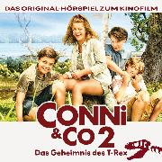 Cover-Bild zu Walder, Vanessa: Conni & Co 2 - Das Geheimnis des T-Rex - Das Original-Hörspiel zum Kinofilm (Audio Download)
