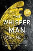 Cover-Bild zu North, Alex: The Whisper Man (eBook)