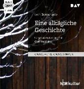 Cover-Bild zu Gontscharow, Iwan: Eine alltägliche Geschichte