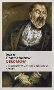 Cover-Bild zu Gontscharow, Iwan: Oblomow