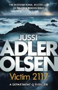 Cover-Bild zu Victim 2117 (eBook) von Adler-Olsen, Jussi