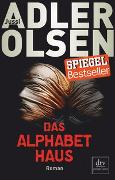 Cover-Bild zu Das Alphabethaus von Adler-Olsen, Jussi
