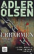 Cover-Bild zu Erbarmen (eBook) von Adler-Olsen, Jussi