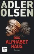 Cover-Bild zu Das Alphabethaus (eBook) von Adler-Olsen, Jussi