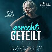 Cover-Bild zu Edwins, Nova: Gerecht geteilt (Audio Download)