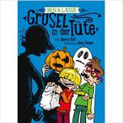 Cover-Bild zu Voß, Harry: Ben & Lasse - Grusel in der Tüte 10er-Pack