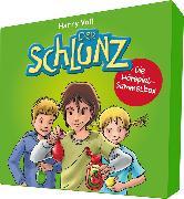 Cover-Bild zu Voß, Harry: Der Schlunz - Die Hörspielsammelbox