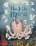 Cover-Bild zu Herr Krake räumt das Meer auf von Rose, Barbara