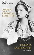 Cover-Bild zu Augen, die im Dunkeln leuchten (eBook) von Sichtermann, Barbara