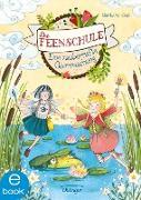 Cover-Bild zu Die Feenschule. Eine zauberhafte Überraschung (eBook) von Rose, Barbara