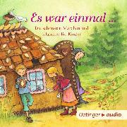 Cover-Bild zu Es war einmal . Die schönsten Märchen und Klassiker für Kinder (Audio Download) von Livanios, Eleni