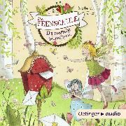 Cover-Bild zu Die Feenschule. Die magische Wunschpost (Audio Download) von Rose, Barbara