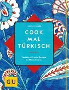 Cover-Bild zu Cook mal türkisch von Penzkofer, Filiz