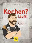 Cover-Bild zu Kochen? Läuft! von Lange, Maurice