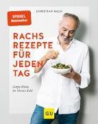 Cover-Bild zu Rachs Rezepte für jeden Tag (eBook) von Rach, Christian