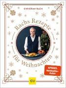 Cover-Bild zu Rachs Rezepte für Weihnachten (eBook) von Rach, Christian