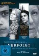 Cover-Bild zu Verfolgt - Eine obsessive sexuelle Begegnung von Billig, Susanne