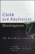Cover-Bild zu Child and Adolescent Development (eBook) von Damon, William