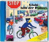Cover-Bild zu Müller, Walter Andreas (Gelesen): Globi hilft der Polizei Bd. 62 CD