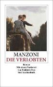 Cover-Bild zu Manzoni, Alessandro: Die Verlobten
