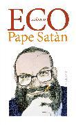 Cover-Bild zu Eco, Umberto: Pape Satàn (eBook)