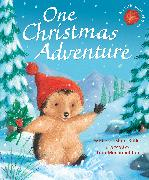 Cover-Bild zu One Christmas Adventure von Butler, M. Christina