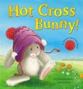 Cover-Bild zu Hot Cross Bunny! von Butler, M Christina