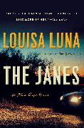 Cover-Bild zu Luna, Louisa: The Janes