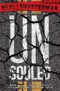 Cover-Bild zu Shusterman, Neal: UnSouled
