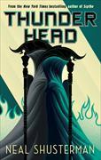 Cover-Bild zu Shusterman, Neal: Thunderhead
