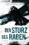 Cover-Bild zu McDonald, Ed: Der Sturz des Raben (eBook)